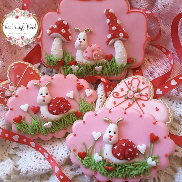 #5 - Valentine Fun by Teri Pringle Wood