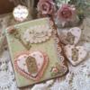 #8 - Keepsake Valentine Card: By Teri Pringle Wood