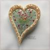 #2 - Lovebird Suncatcher: By swissophie