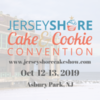 Jersey Shore Cake & Cookie Convention Save-the-Date: Graphic Courtesy of the Jersey Shore Cake & Cookie Convention