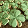 #4 - Four-Leaf Clovers: By Paige Gesing