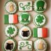 #9 - An Irish Platter: By Vanessa at The Red Cake Tin