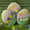 #5 - Easter Eggs: By Koronkowe Pierniczki