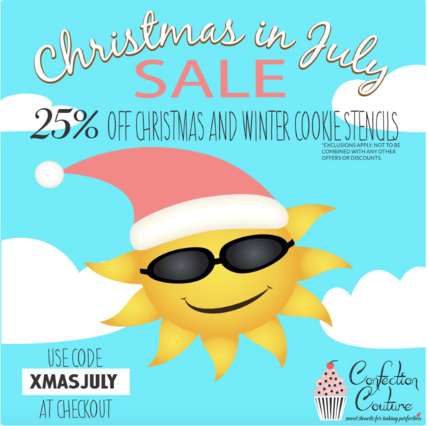 ChristmasinJulySale