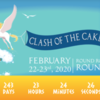 That Takes the Cake Show Banner: Courtesy of That Takes the Cake Show