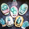 #6 - Cactus!: By Di Art Sweets