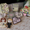 #7 - A Policeman's Wedding Rehearsal!: By Cookies Fantastique by Carol