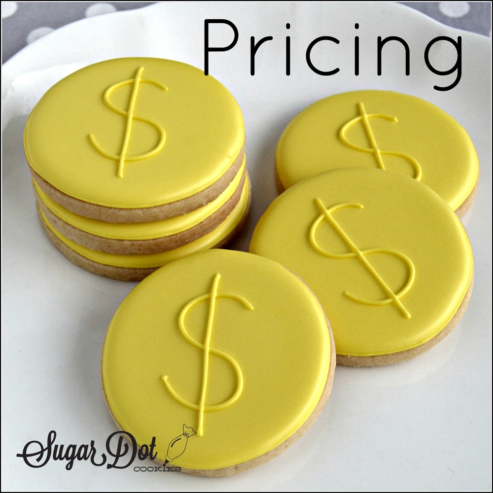 Cookie Pricing - Live Online Class