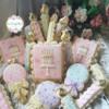 #2 - Happy Birthday by Teri Pringle Wood: By Teri Pringle Wood