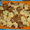 #8 - Many Thick Cats: By Icingsugarkeks