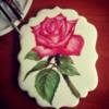 #6 - Róża: By Teresa Pękul