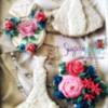#8 - Wedding Roses: By Tina at Sugar Wishes