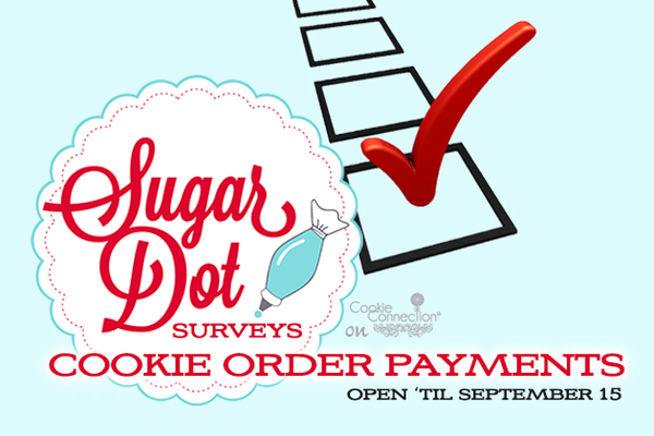 SugarDotSurveysCookiePayments
