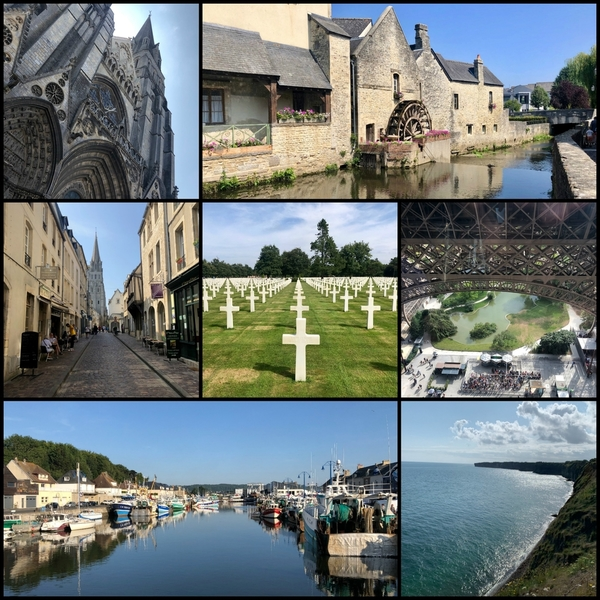 France Perspective Collage 2