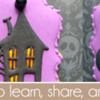 October 2019 Site Banner: Cookies and Photo by Gingerland; Graphic Design by Pretty Sweet Designs