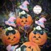 #5 - Halloween Kitties: By Teri Pringle Wood