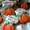 #7 - Pumpkin Patch: By Teri Pringle Wood
