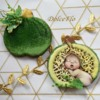 #3 - Velvet Pumpkin: By Dolce Flo