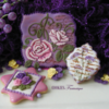 #7 - I Love Flowers!: By Cookies Fantastique by Carol