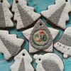 #3 - Christmas Gingerbread: By Ewa Kiszowara MOJE PIERNIKI