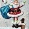 #9 - Santa Claus Llegó (aka Santa Claus Has Arrived!): By Yazz Ross