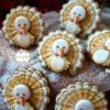#1 - Little Turkeys: By Teri Pringle Wood