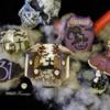 #2 - Graveyard Halloween: By Cookies Fantastique by Carol