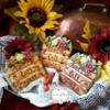 #5 - Happy Fall Y'all: By Teri Pringle Wood