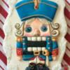 #8 - Nutcracker Transfer: By Tina at Sugar Wishes
