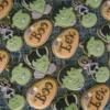 #10 - Frankenstein Family Season's Greetings: By virago