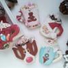 #4 - Christmas Mugs: By Olivera Vlah