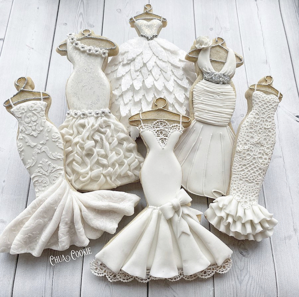 #10 - Wedding Couture by Chua Cookie