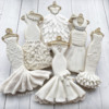 #10 - Wedding Couture: By Chua Cookie