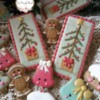#5 - Trees and Treats: By Teri Pringle Wood