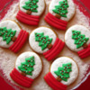 #2 - Snow Globe Cookies: By Gingerland