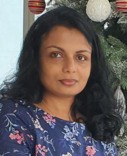 Kanchana Jayasundara