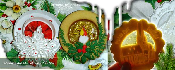 #8 - Christmas 2015 by Icingsugarkeks