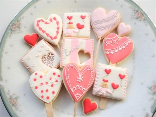 #9 - Valentines by KUMIKO KISHI