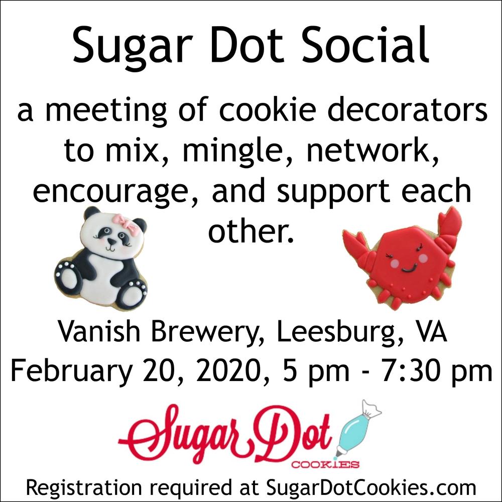 Sugar Dot Social