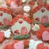#4 - Cupid's House: By Teri Pringle Wood