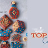 Top 10 Cookies Banner - January 18, 2020: Cookies and Photo by Sugarcat; Graphic Design by Julia M Usher