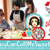 You Can Call Me Sweetie Banner: Graphic Courtesy of You Can Call Me Sweetie