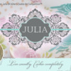Julia M. Usher Banner: Graphic Courtesy of Julia M. Usher