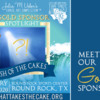 Meet Our Gold Sponsors Banner: Graphics Courtesy of That Takes the Cake Show