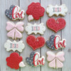 #6 - Valentine's Day: By Cookies on Cambridge