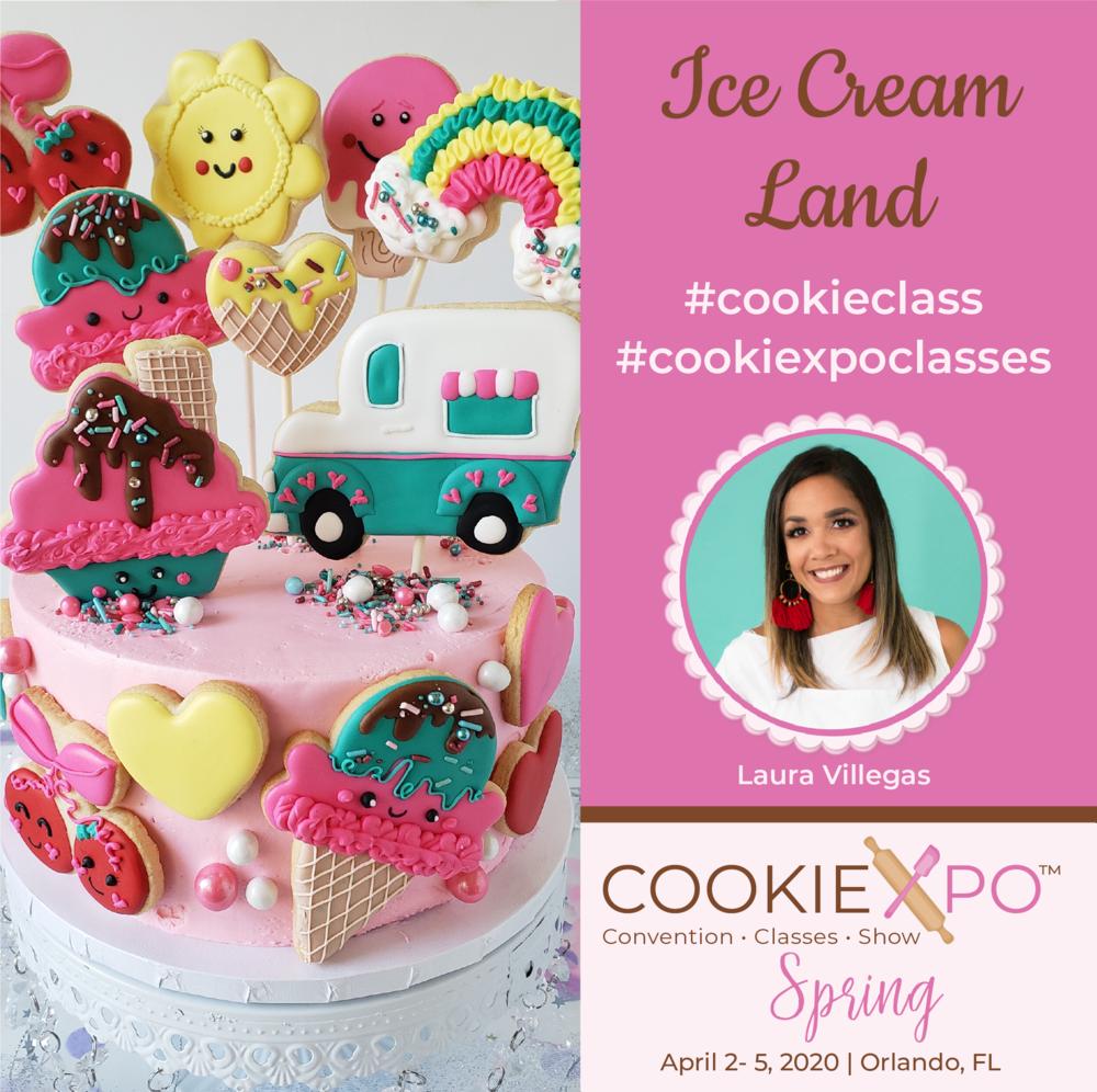 Cookie Decorating Classes Orlando - cookie ideas