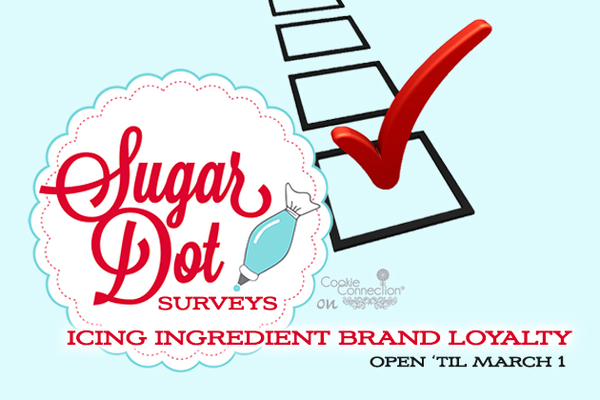 SugarDotSurveysIcingBrandLoyalty