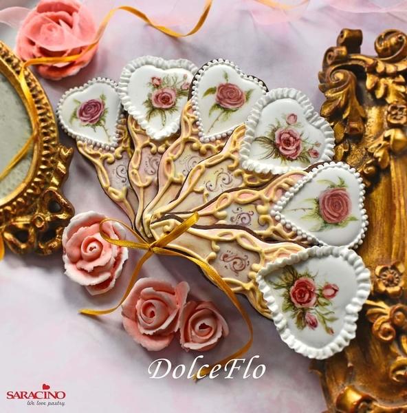 #1 - Hidden Desires by Dolce Flo