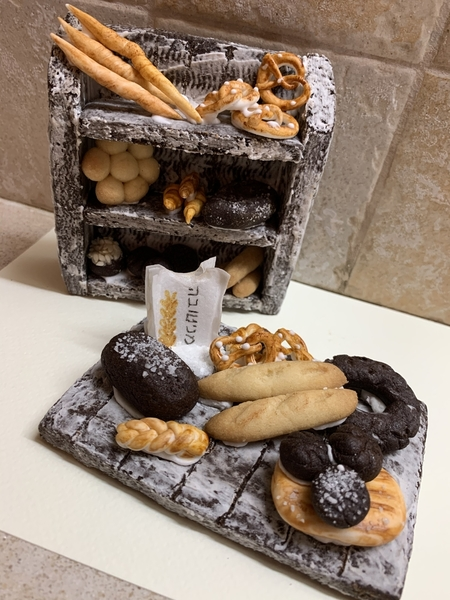 Miniature Bakery - Noaa