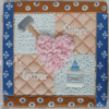 My Quilt: By Ryoko ~Cookie Ave.